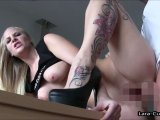 Amateurvideo WhatsApp FICK - Chatten, <span class=