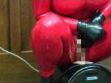 Amateurvideo Lustvolle Reise von FarmofPleasure