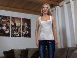 Amateurvideo Wichsanleitung mit Stop & Go von seXXygirl
