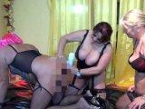 Amateurvideo Der Mega-Spritzpups! from RosellaExtrem