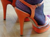 Amateurvideo FETISCH HIGH HEELS IN von ringanalog