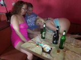 Amateurvideo Blowjob Party - Beim Flaschen drehen verloren von naturalchris