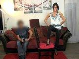 Amateurvideo Mein erster Porno! von Alexandra_Wett