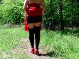 Amateurvideo SEXY....SEXY AUF DEM von ringanalog