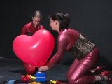 Amateurvideo Luftballoons - wie geil von TittenCindy