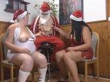 Amateurvideo Weihnachts Überraschung 02 - Freundin rasiert mich 2 von crazy1963
