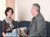 Amateurvideo TV Interview Teil 2 von SexyNoemi