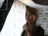Amateurvideo Mega cum shot auf meinem Gesicht von GodessFootjob