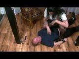 Amateurvideo High (Heel) Voltage von LadyVampira
