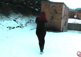 susi191 - Mein heisser Saft im kalten Schnee