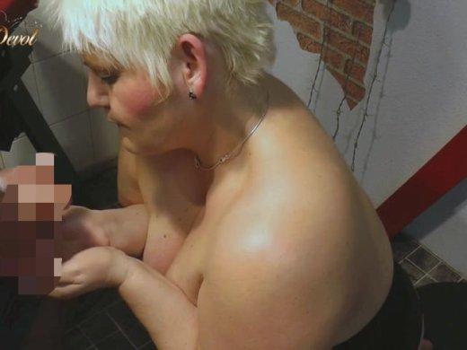 Amateurvideo Annadevot - Sperma, meine tägliche Portion from Annadevot