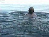 Amateurvideo Linda, die Badenixe von Ero2nite