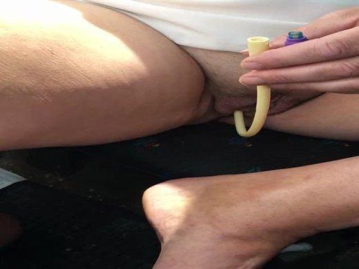 pissen katheter windelhose gummihose