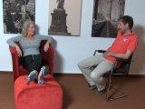 Amateurvideo Sextherapeut fickt mir das Gehirn raus!!! von KissiKissi