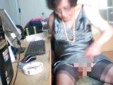 Amateurvideo Urinabgabe! von Schwanzmaedel12