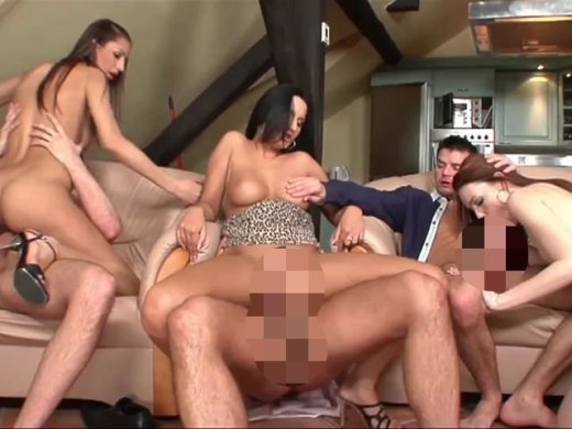 Amateurvideo Geile Sex Party mit Zora von SweetIsabella