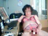 Amateurvideo Ich, im Bikini! von Schwanzmaedel12
