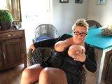 Amateurvideo Lederlust und rheinische Kurven von KimVanDyke