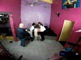 Amateurvideo making of zucht und ordnung von jungfotze