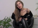 Amateurvideo Erziehung zur Schlucksau von Mary_Jane