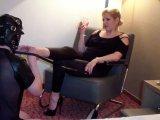 Amateurvideo Der Heels und Fußlutscher! von LadyDoro
