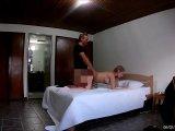 Amateurvideo sehr geile blondine ao gefickt mit großen titten. hammer von DonJohnXXX