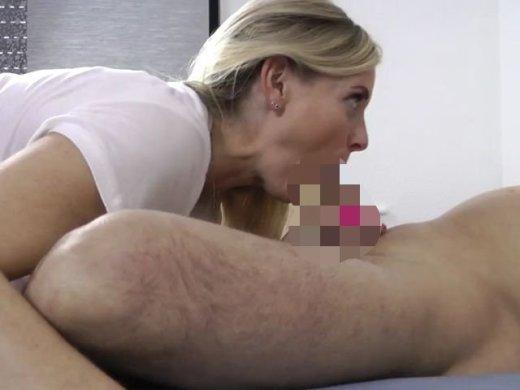 """Amateurvideo Die """"Ehe-Hure"""" – Arschfick inklusive! von DirtyTina"""