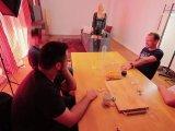 Amateurvideo Sperma-Mega-Rekord nach verficktem Flaschendrehen! von Daynia