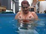 Amateurvideo Unterwasser - ab ins Wasser von TittenCindy