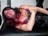 Amateurvideo Das Sissy-Casting von LadyDoro
