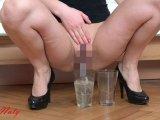 Amateurvideo Super Nass Super Geil von sexynaty