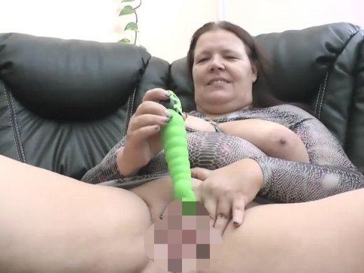 muschi mit vibrator