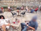 Amateurvideo Publik extrem! Mitten im Restaurant gefickt!!! von Alexandra_Wett