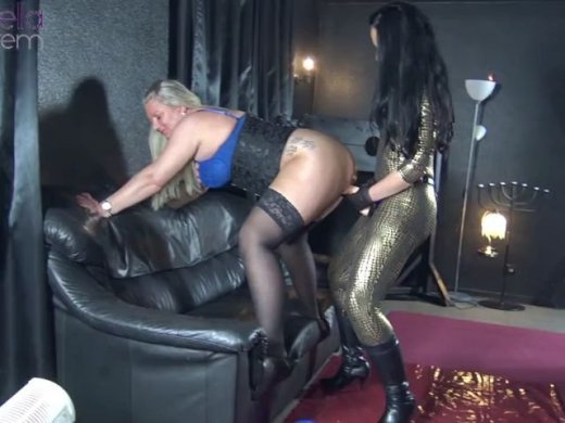 Lady Luciana fickte mich hart Teil 1 Mega Squirt Explosion