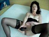 Amateurvideo Mein großer Schwarzer ! von xtremepaar