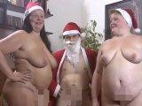 Amateurvideo Sexy Weihnachts Überraschung 9 von crazydesire86