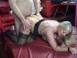 Amateurvideo Meine Benutzung als Spermaklo auf einer Fickparty! Teil 1 von RosellaExtrem