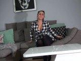 Amateurvideo Suchtwichsen - Du wirst mich nicht los ! from Andrea_18