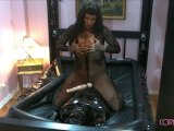 Amateurvideo Submissive Under Her Hot Booty and Boots Part 2 from LadyVampira