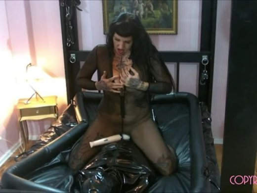 Submissive Under Her Hot Booty and Boots Part 2