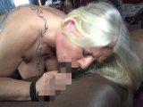 Amateurvideo Black Cock für Rosella / White Cock für Priscilla! Teil 2 from RosellaExtrem