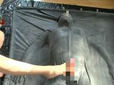 Amateurvideo der Test - VACBED from TittenCindy