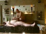 Amateurvideo Mein Mann massiert dicke Frau mit Nuru Gel 1 from crazy1963