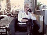 Amateurvideo Minischwanz - du bringst es nicht! from LadyDoro