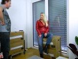 Amateurvideo Tropfende Fotze für Großschwanz von Annabel_Massina